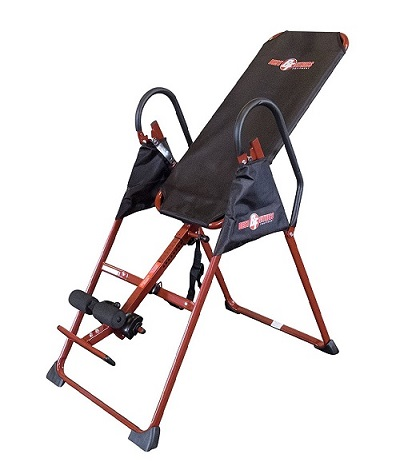 Best Fitness BFINVER10 Inversion Therapy Table